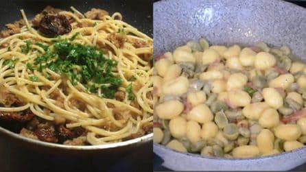 Cosa cucinerai oggi? Ecco due squisite e semplici idee