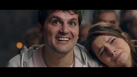 Il trailer ufficiale di Tonno spiaggiato, il nuovo film con Frank Matano