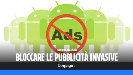 Con Chrome puoi bloccare le pubblicità invasive, senza installare alcun ADBlock