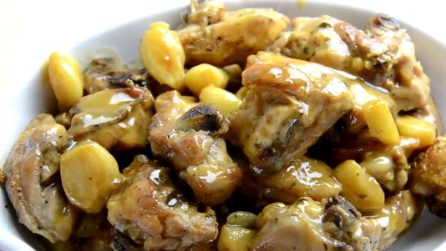 Pollo al Ajillo: una saporita ricetta spagnola da provare