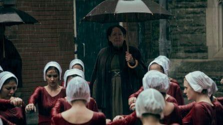 """""""The Handmaid's Tale 2"""", una clip in esclusiva del primo episodio"""