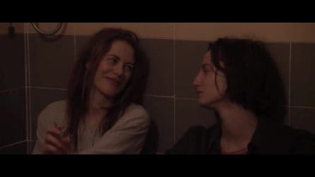 Stato di Ebbrezza, il trailer del film con Francesca Inaudi