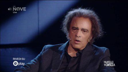 """Crozza/Sorrentino difende il film 'Loro1' dalle critiche: """"Berlusconi arriva a fine film perché amo l'onirico"""""""