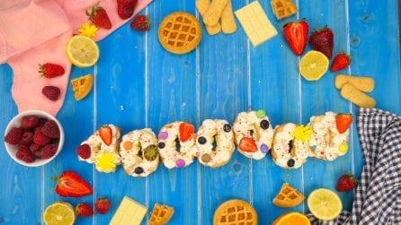 Cream tart numero: ecco come realizzare qualcosa di speciale!