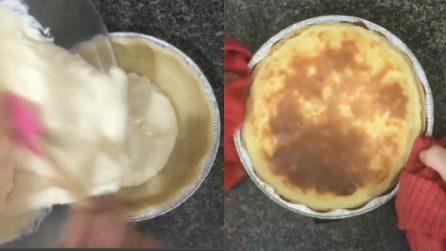 Flan parisien: una torta cremosa e buonissima