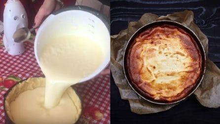 Cheesecake tedesca: il dessert goloso che piacerà a tutti