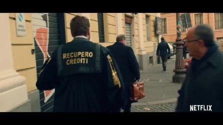 """""""Rimetti a Noi i Nostri Debiti"""", il trailer ufficiale"""