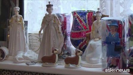 Ecco la più grande collezione di memorabilia sulla royal family