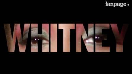 'Whitney': il trailer del documentario di Kevin MacDonald