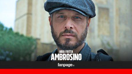 Aria Fritta - AmbrOsino