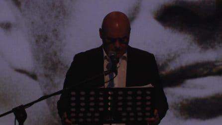 """""""55 giorni. L'Italia senza Moro"""", Luca Zingaretti legge l'ultima lettera di Aldo Moro alla moglie Noretta"""