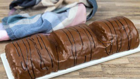 Barretta di cioccolato gigante: perfetta per ogni festa!