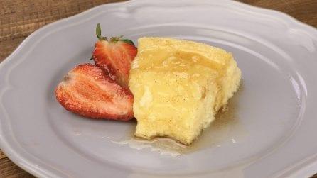 Crème caramel: la ricetta del dolce al cucchiaio in pochi e semplici passi!