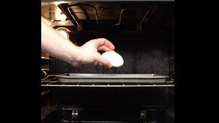 Come pulire il forno: ecco 3 modi geniali