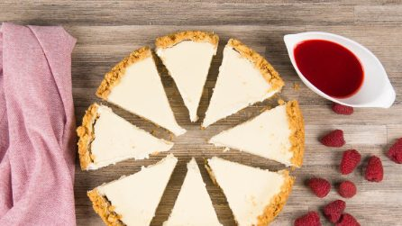 New York cheesecake: ecco la ricetta tradizionale!