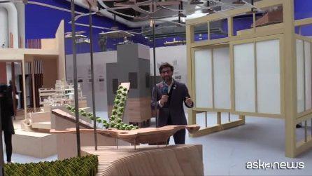 Ecco la 16esima Biennale architettura: progetti come generosità
