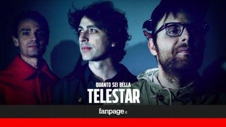 Quanto sei bella - Telestar (ESCLUSIVA)
