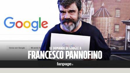 Francesco Pannofino, Boris, moglie, chi doppia, laziale: l'attore risponde alle domande di Google