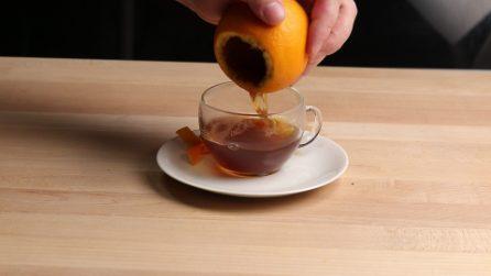 Caffè all'arancia: così buono che non riuscirai a smettere di berlo