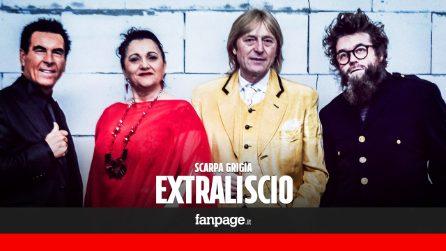 Scarpa grigia - Extraliscio (ESCLUSIVA)