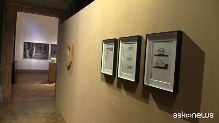 Le capanne del pensiero: progetto filosofico per Fondazione Prada