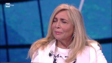 """Mara Venier torna a 'Domenica In' e lo rivela con una gaffe: """"Ci sarò alla presentazione palinsesti Rai"""""""