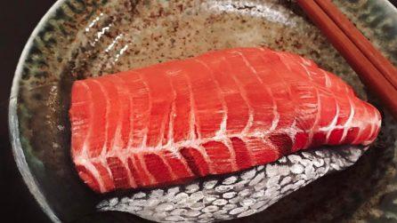 Sembra sushi: ciò che si cela dietro vi lascerà senza parole