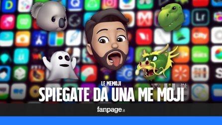 Le MeMoji, spiegate da una MeMoji: come funzionano le emoji personalizzate di iOS 12