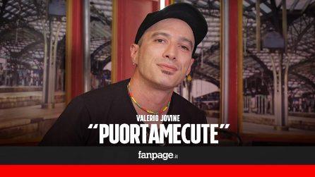 """Jovine presenta Puortamecute: """"Porto il mio essere napoletano e reggae nella trap"""""""