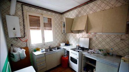 In questa cucina si nasconde un passino: riesci a trovarlo?