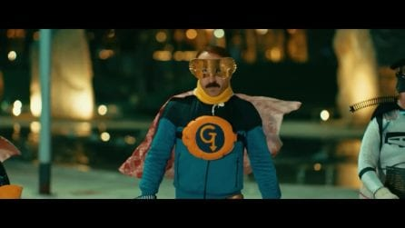 """""""The Generi"""", il trailer della nuova serie di Maccio Capatonda"""