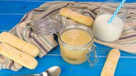Condensed milk: the secret to making homemade condensed milk!