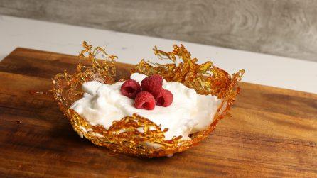 Ciotola di zucchero fai da te: la decorazione perfetta per stupire i tuoi ospiti
