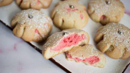 Biscotti colorati: il trucchetto per preparare qualcosa di unico!