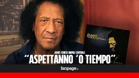 """50 anni di carriera per James Senese: Napoli Centrale, """"Aspettanno 'o Tiempo"""", il sax e Pino Daniele"""