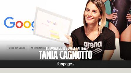 Tania Cagnotto matrimonio, tuffi, mamma: la tuffatrice risponde alle domande di Google