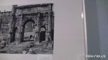 """""""Eternal city"""", al Vittoriano le foto su Roma vista dagli inglesi"""