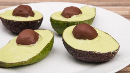 Gelato all'avocado: è incredibile cosa si può creare con un po' di fantasia!