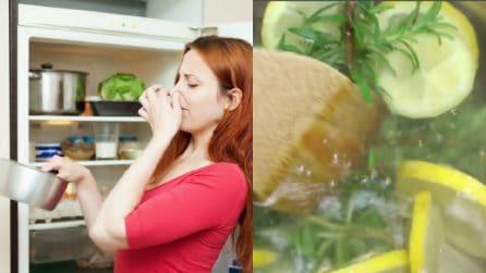 Cattivi odori in cucina dopo la frittura: il rimedio naturale per eliminarli