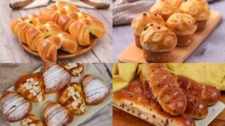 Soffici, golosi e irresistibili! Per le tue colazioni o merende piene di sapore e dolcezza!