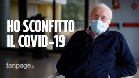 """Roma, a 104 anni sconfigge il Covid: """"Ora voglio viaggiare in Africa e India"""""""
