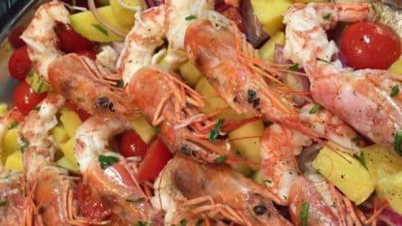 Gamberoni alla catalana: una ricetta gustosa e semplice da preparare