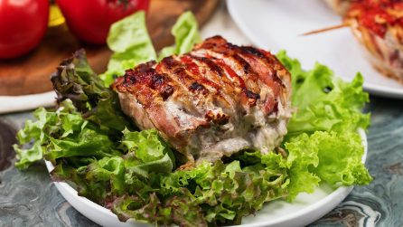 Stuffed Pork Loin: your guests will love it!