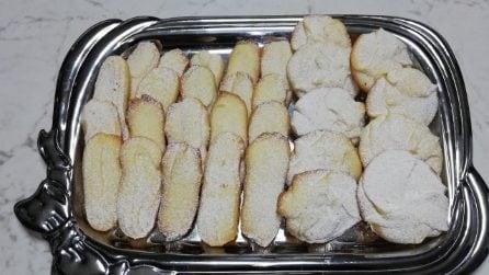 Biscotti al burro: la ricetta veloce per averli golosi e fragranti