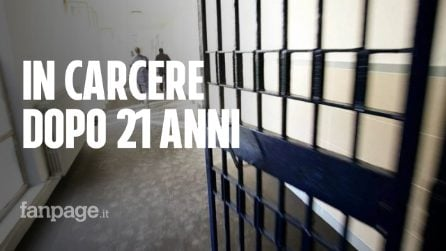 """In carcere dopo 21 anni, la moglie: """"Aveva cambiato vita"""". Avvocato chiederà la grazia a Mattarella"""