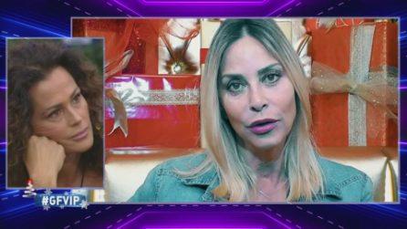 Grande Fratello VIP - La rivalità tra Stefania Orlando e Samantha De Grenet