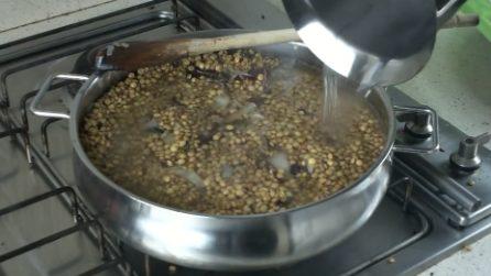 Come preparare delle lenticchie perfette e saporite