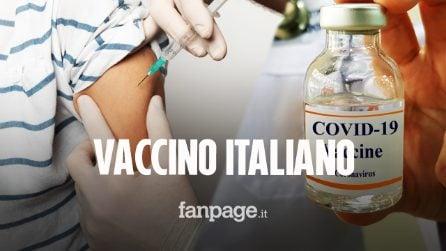 Coronavirus Italia, al via la sperimentazione del vaccino Made in Italy: ecco come funziona