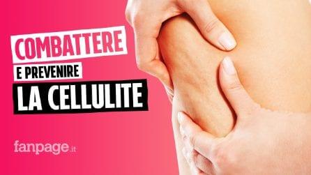 Cellulite: i consigli del chirurgo estetico per combattere e prevenire
