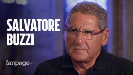 """Mafia Capitale, Salvatore Buzzi: """"Il sistema esisteva prima di me ed esiste ancora oggi"""""""